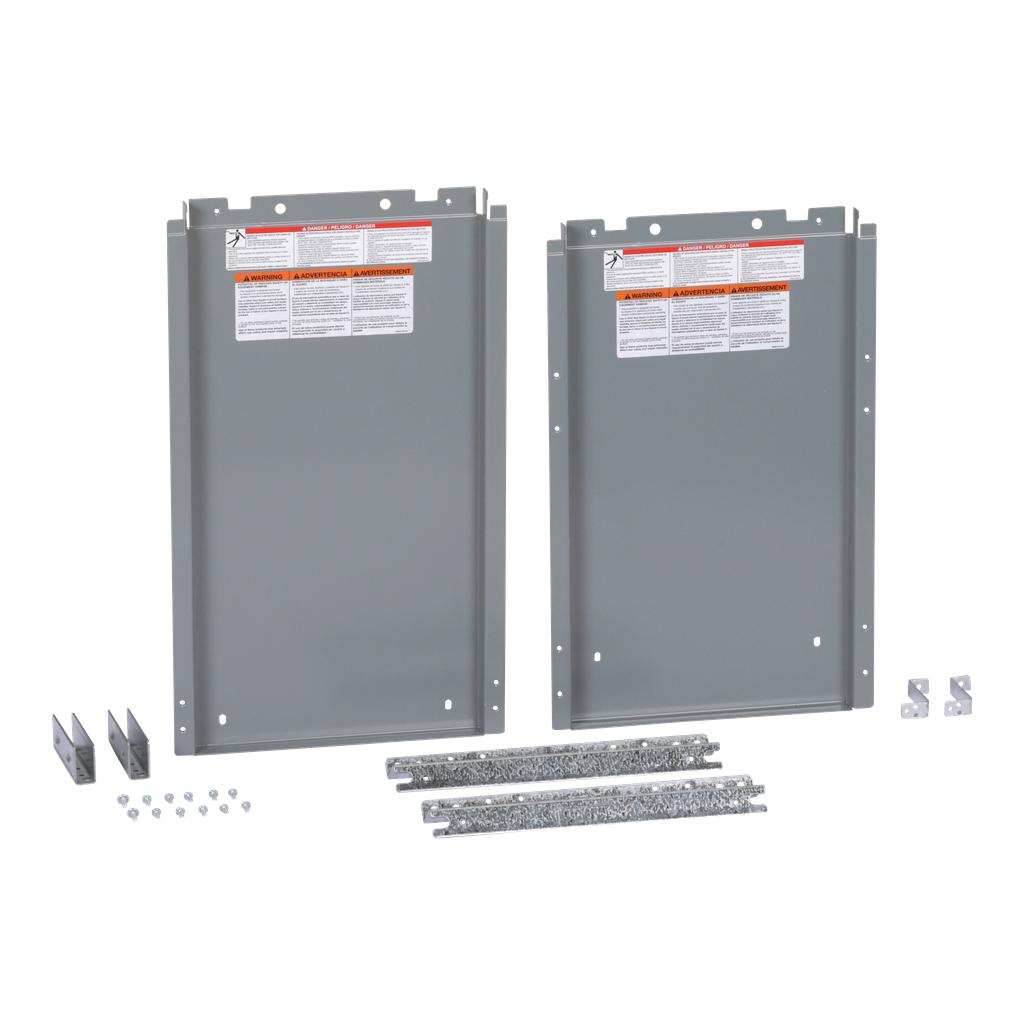 Mayer-NQ Panelboard Acc. Extension Kit, 12 in Rail-1