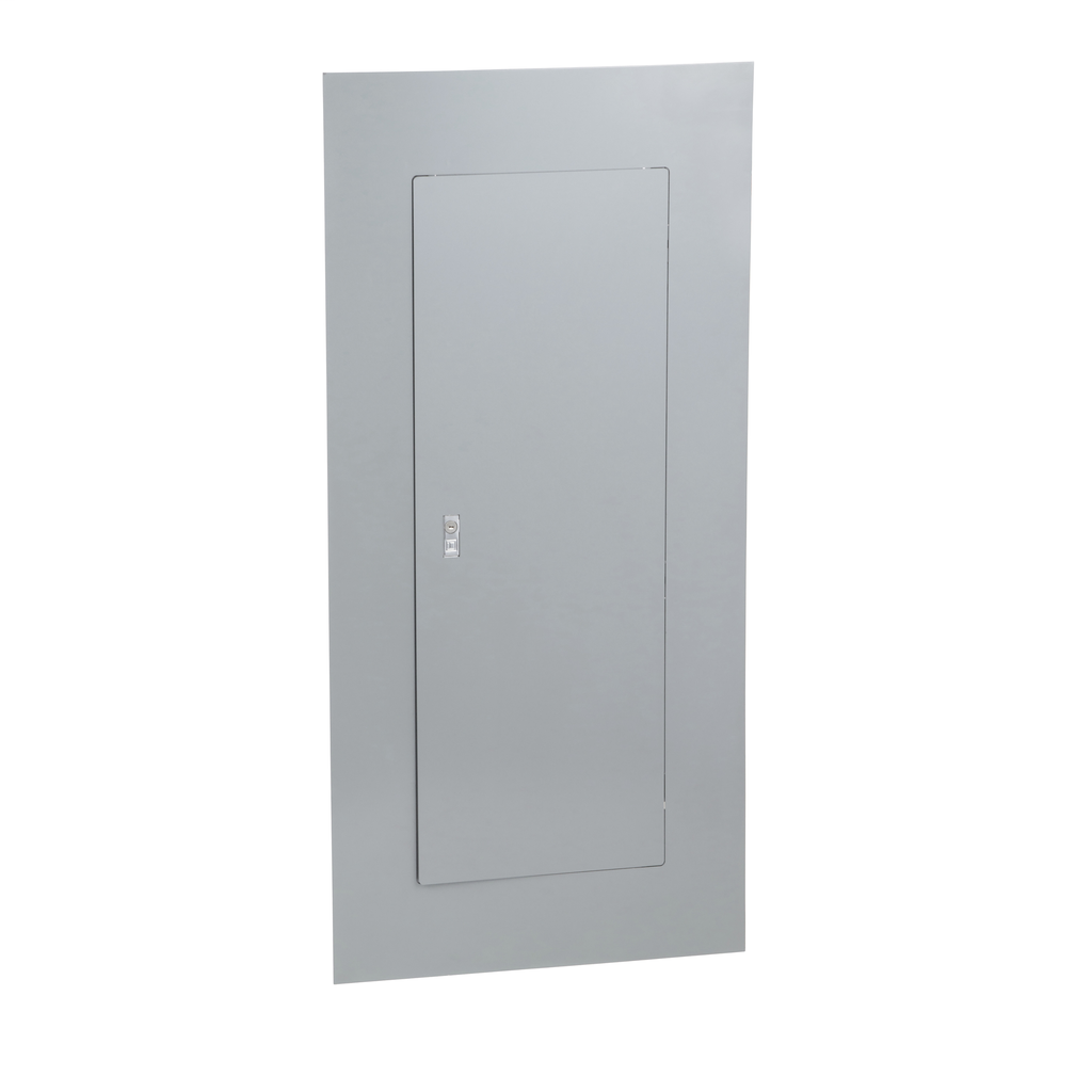 Mayer-NQNF, enclosure cover, type 1, flush, 20 x 44 in-1