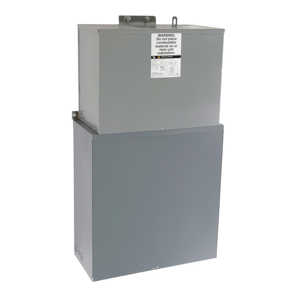 Mayer-Mini Power Zone 15kVA 480D208Y120-1