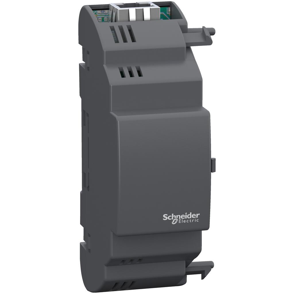 Mayer-Modicon M171 Performance Plug-in Ethernet Modbus TCP-1