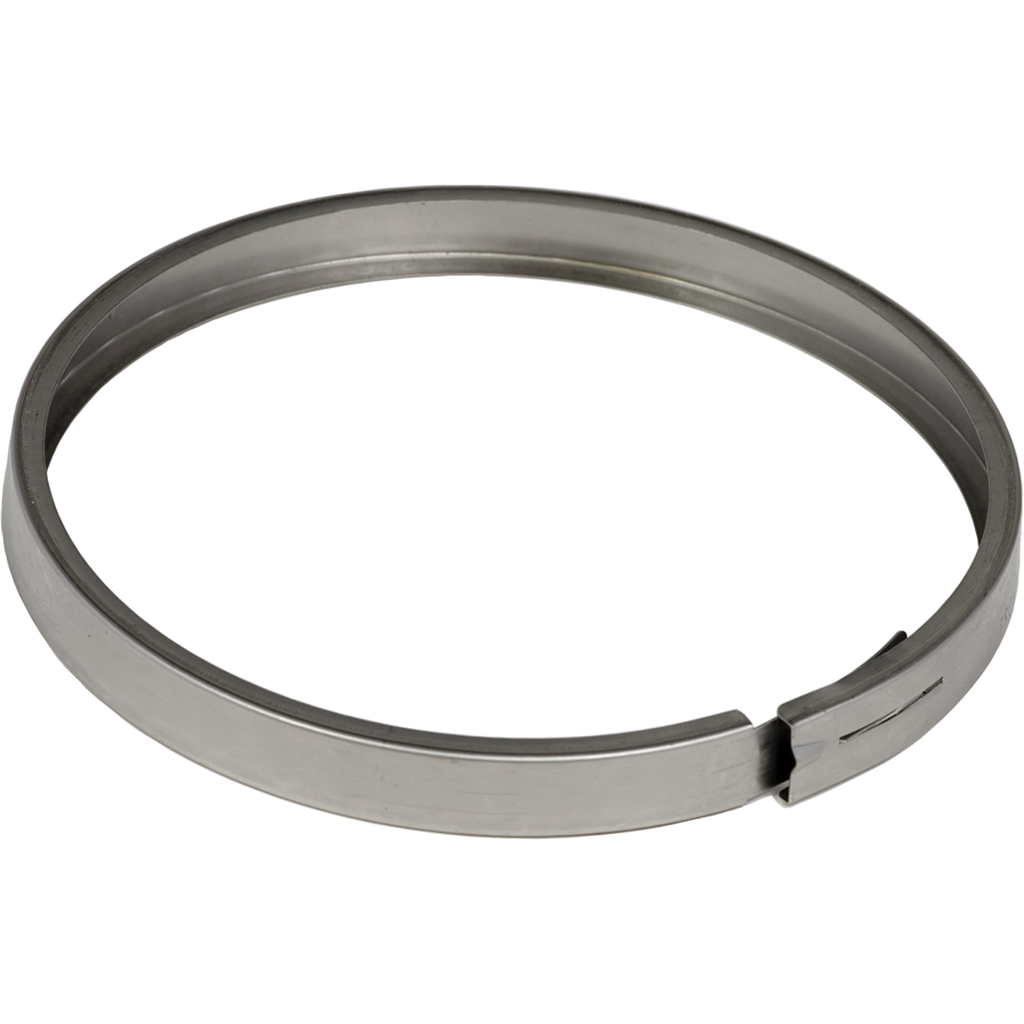 Mayer-EZ meter-pak - sealing ring - stainless steel-1