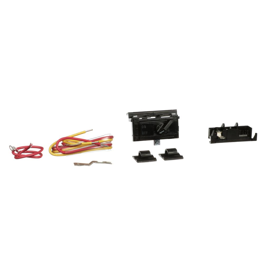 Mayer-NEMA Motor Starter and contactor, Type S, on/off selector switch kit, NEMA 1-1