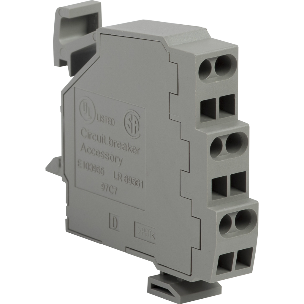 Mayer-FORM C 1A/1B TEST / DISCONNECTED / CONNECTED CRADEL SWITCH-1