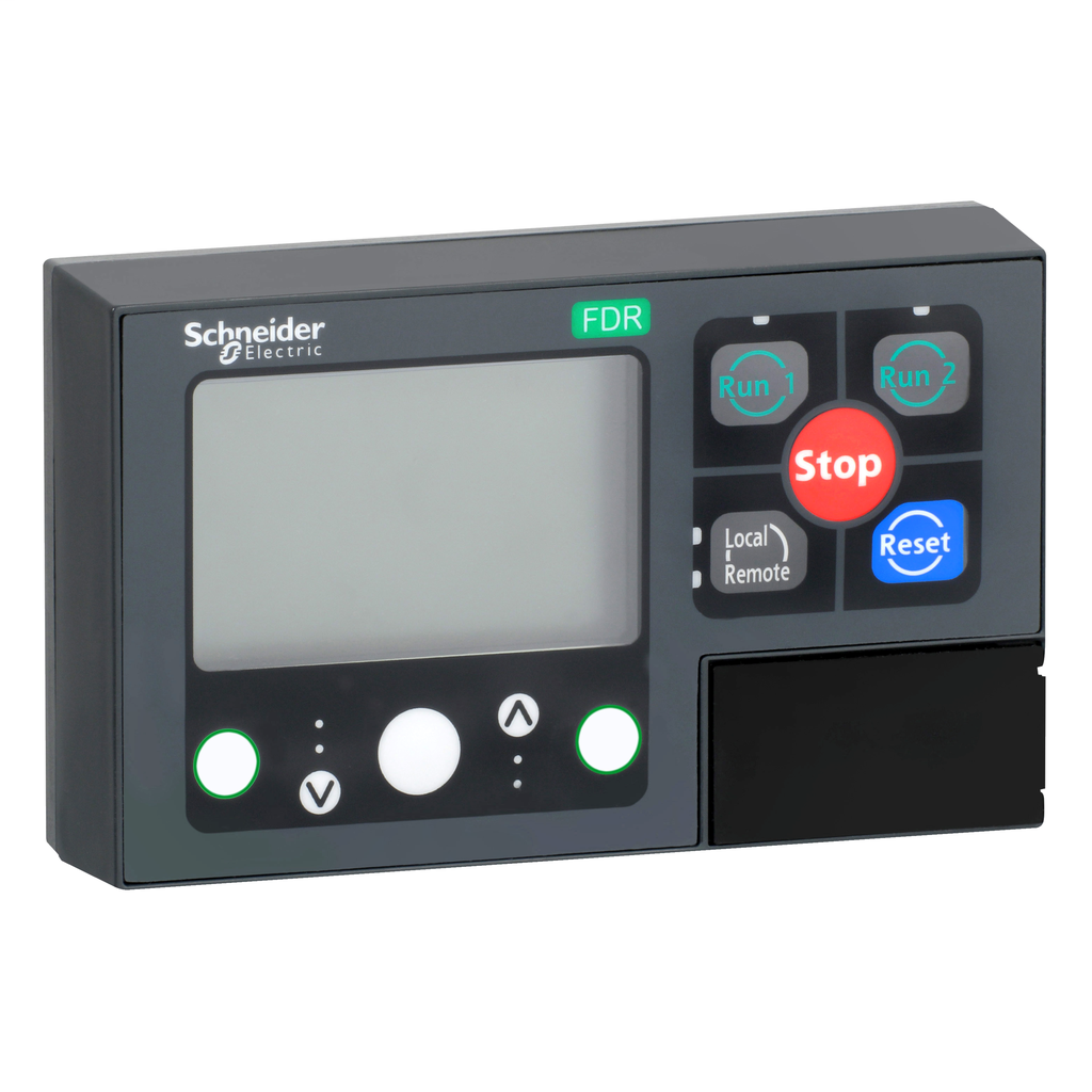 Mayer-Motor Management, TeSys T, motor controller, operator control unit with fast device replacement service-1