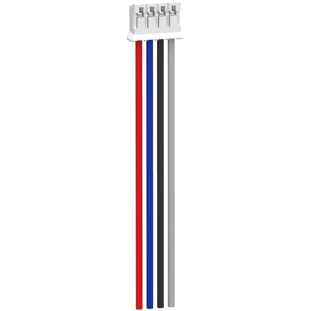 Mayer-Modicon M171 Optimized AO Connector 1m cable-1