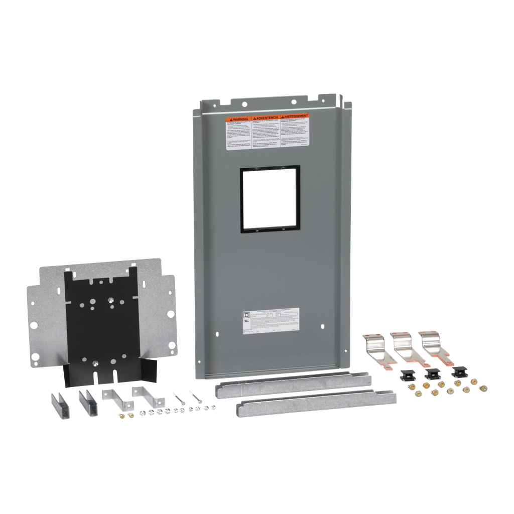 Mayer-NF Panelboard accy, installation kit, main breaker, 250 A, W/J frame-1