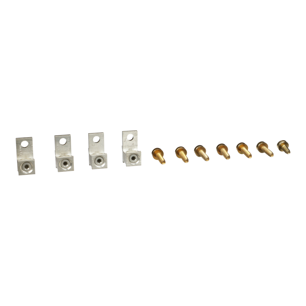Mayer-NQ Panelboard Acc. Subfeed Lug Kit 100A-1