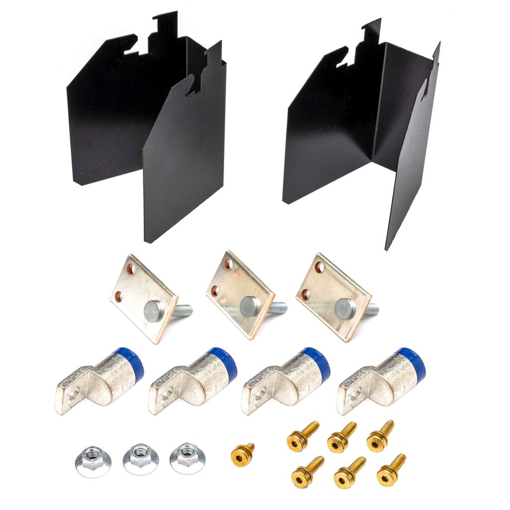 Mayer-NQ Panelboard Acc. Compression Lug Kit 225A, Copper-1