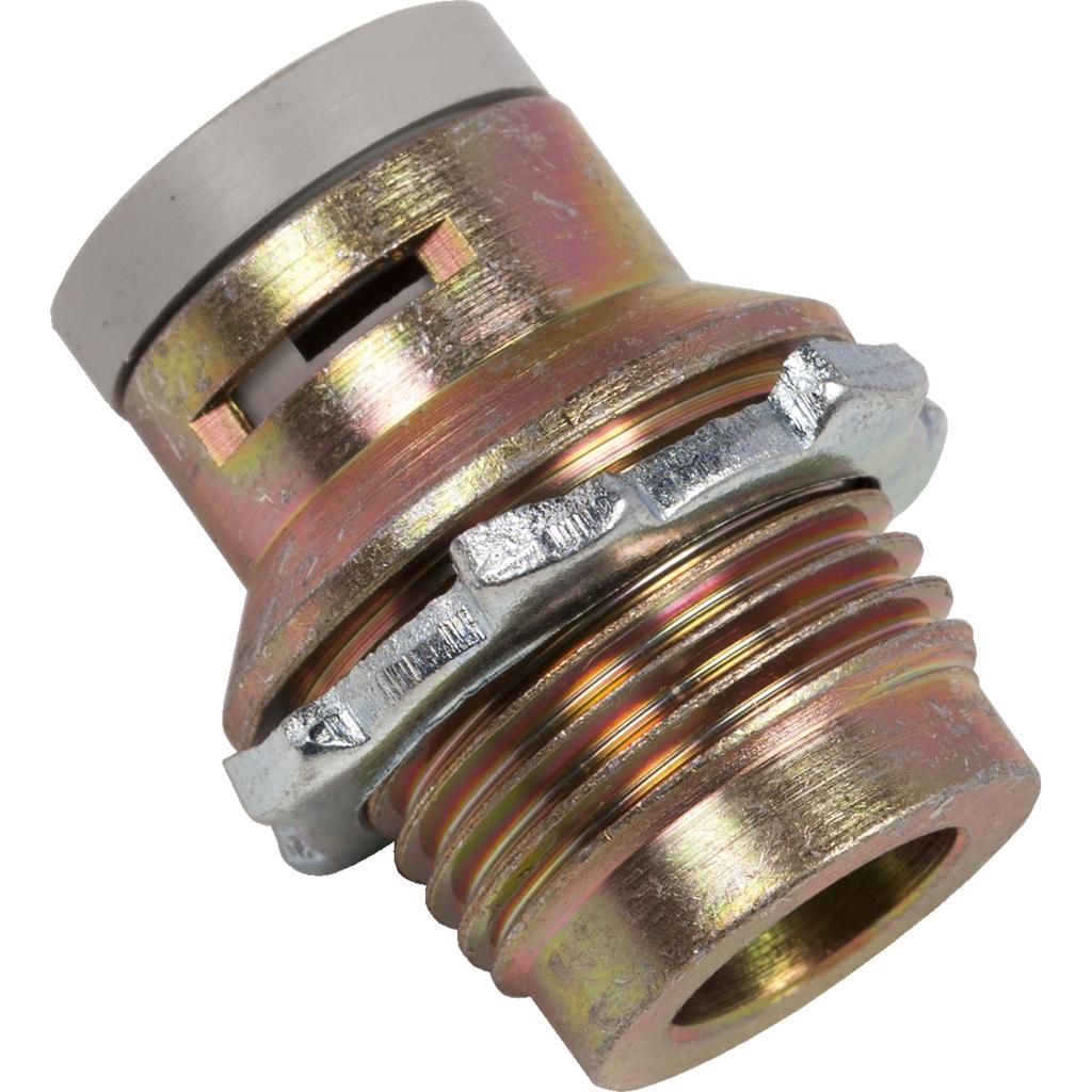 Mayer-EZ meter-pak - barrel lock head protection kit - for meter socket - ringless-1