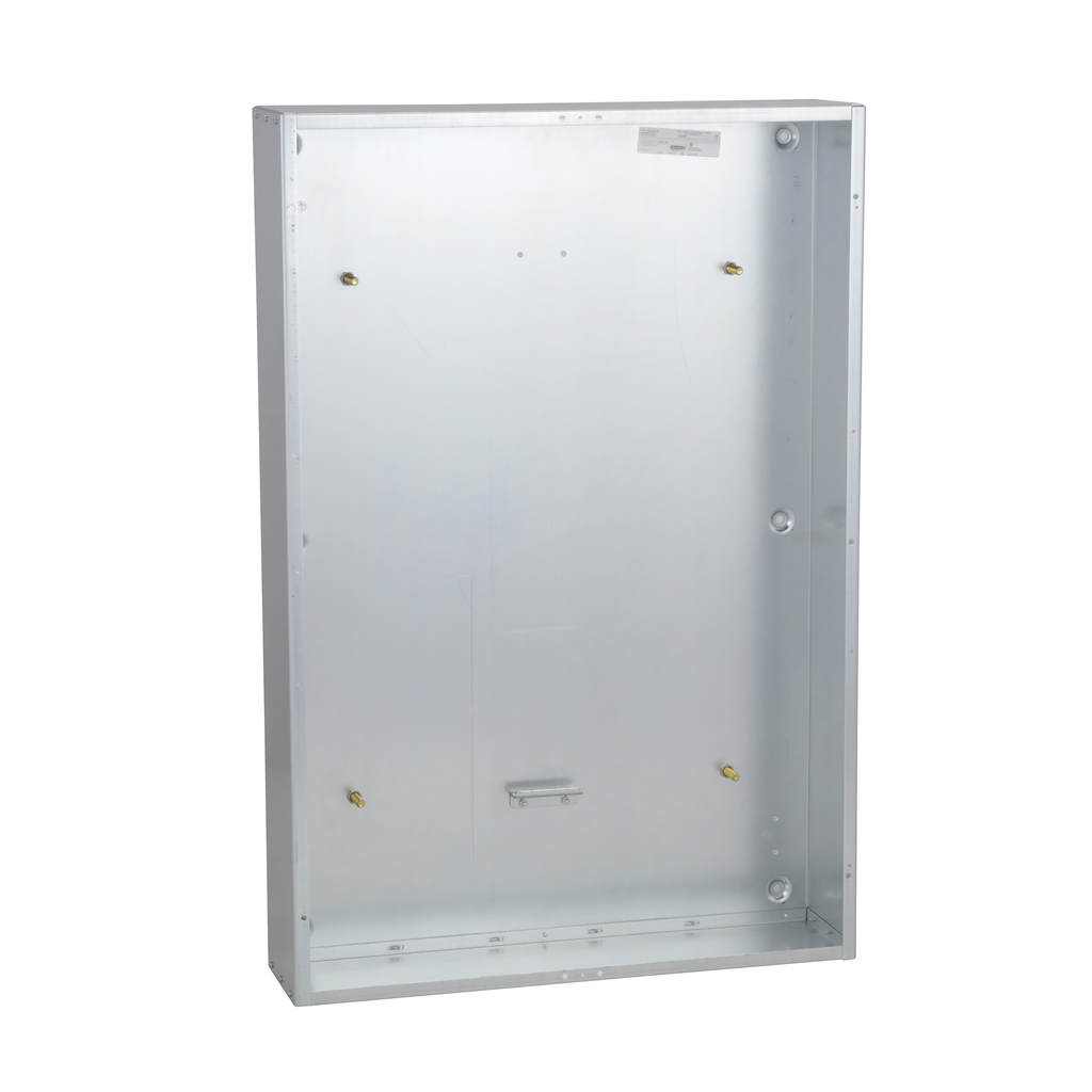 Mayer-HCM 32 INCH WIDE by 48 INCH HIGH TYPE1 I-LINE PANELBOARD ENCLOSURE-1