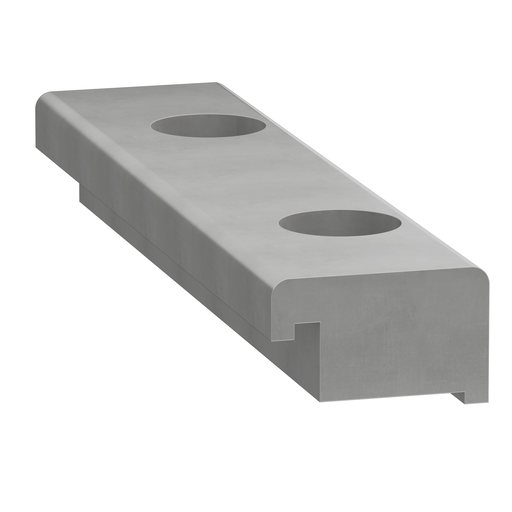 clamping claws, PAS41, nut 5 - 10 pieces
