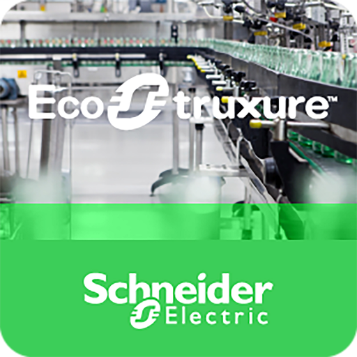 Mayer-EcoStruxure Machine SCADA Expert 2020 for Line Manag (Buildtime License), 4000 Tags-1