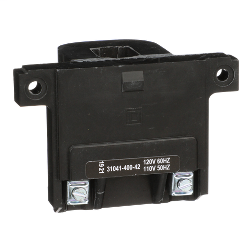 Mayer-NEMA Motor Starter, Type S, replacement coil, 110/120VAC 50/60Hz, NEMA Size 00, 0 and 1 starters and 8903SM lighting-1
