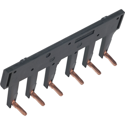 Mayer-Set of power connections, inversing busbar, for 3P reversing contactors assembly, LC1D09-D38 screw clamp terminals-1