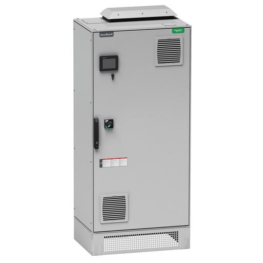Mayer-Electronic VAR control - 200 A 380..480 V AC - IP54 enclosure-1