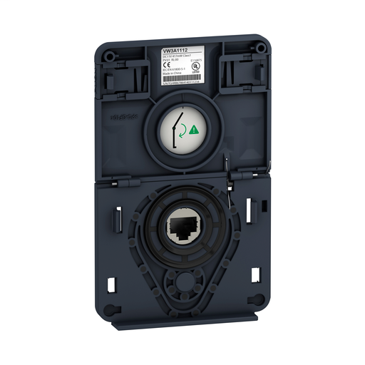 Mayer-door mounting kit - for remote graphic terminal - variable speed drive - IP65 /-1