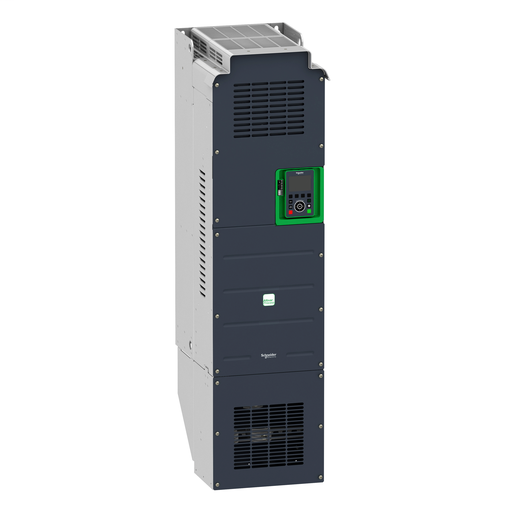 Mayer-Variable speed drive, Altivar Process ATV600, ATV630, 130 kW, 380...480 V, IP00-1