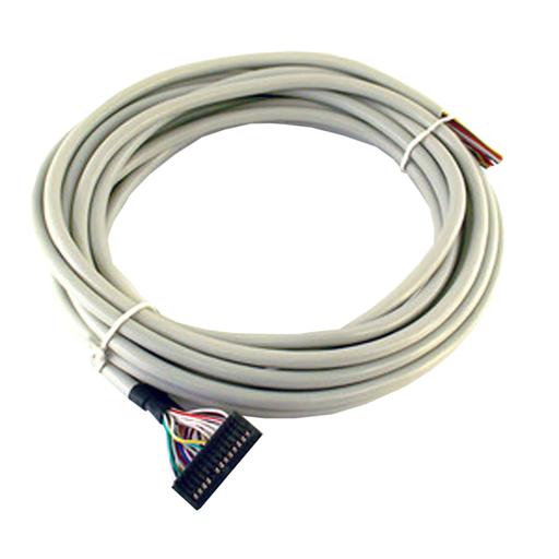 Mayer-pre-formed cable - for I/O extension - Twido - 3 m-1