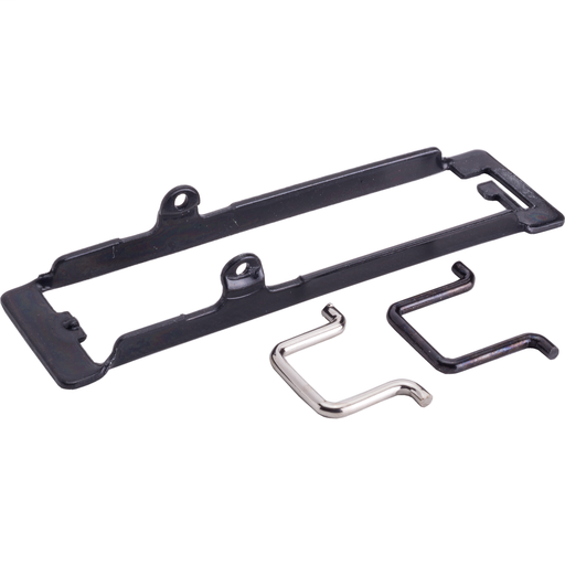 Mayer-Mini circuit breaker accessory, QO, padlock device, handle, 1 pole, fixed-1