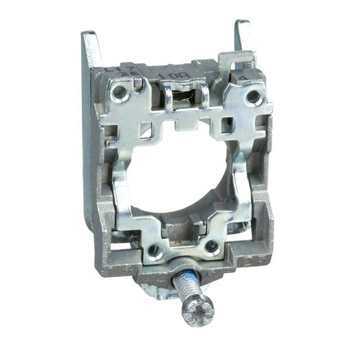 Mayer-Harmony, 22mm Push Button, XB4B operators, metal mounting collar for electrical blocks-1