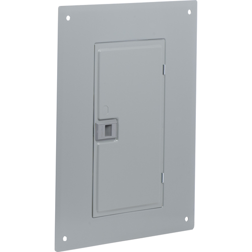 Mayer-Cover, QO, load center, 16 circuits, combination flush and surface-1