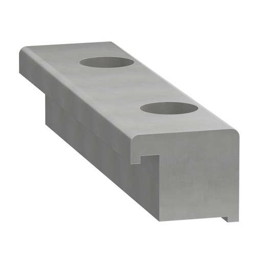 clamping claws, PAS42, nut 5 - 10 pieces