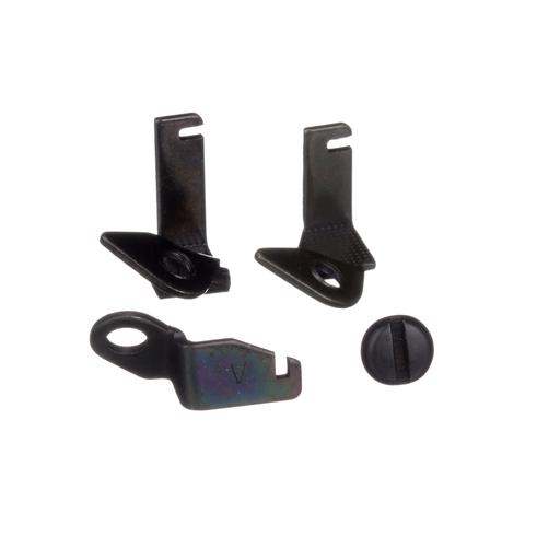 Mayer-Mini circuit breaker accessory, QO, padlock attachment, 1 pole-1