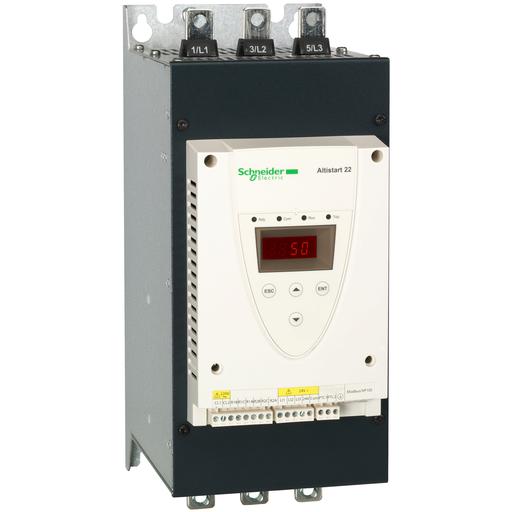 Mayer-softstarter-ATS22-control110V-power208V(40hp)/230V(40hp)/460V(100hp)/575V(125hp)-1