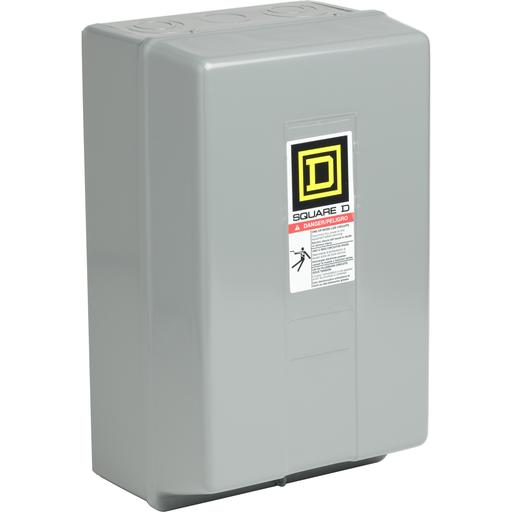 Mayer-Control Power Transformer, 9070, enclosure, NEMA 1-1