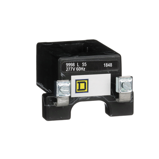 Mayer-Contactor, Type L, multipole lighting, replacement coil, 277 VAC 60 Hz, 8903L 2 to 6 poles, 8903LX 2 to 4 poles-1
