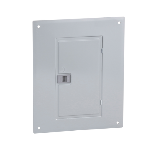 Mayer-Cover, QO, load center, 16 circuits, flush-1