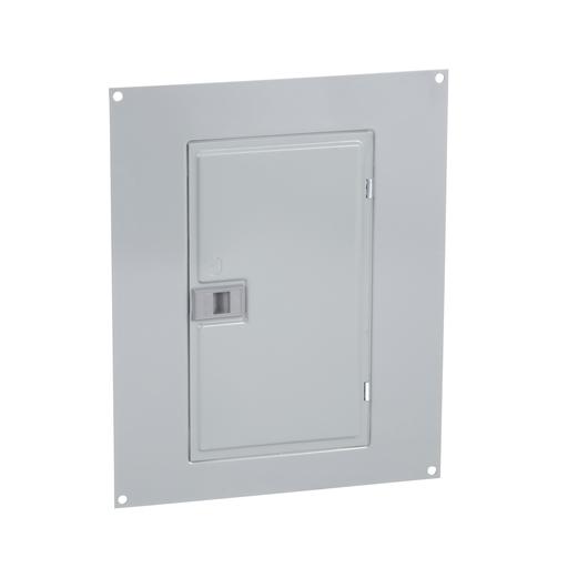 Mayer-Cover, QO, load center, 20 circuits, 100A, surface-1