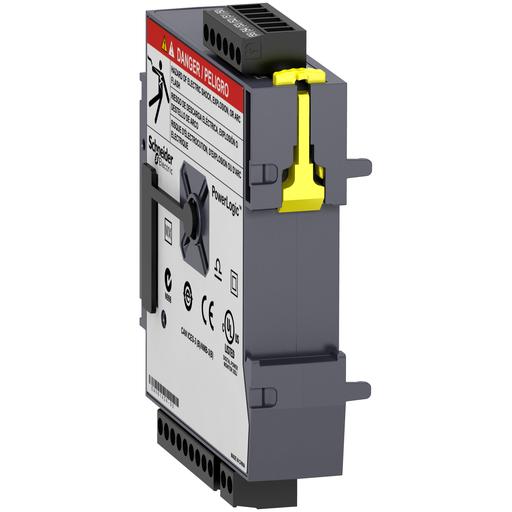 Mayer-PowerLogic PM8000 - I/O Module - Digital - 6 Inputs + 2 relays outputs-1