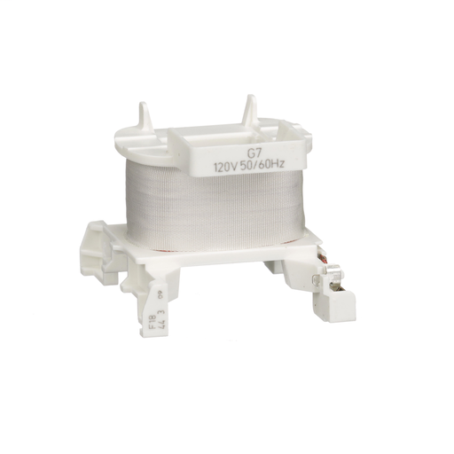 Mayer-TeSys D, replaement coil, for LC1D09 to 38 contactors and CAD relays, 120 VAC 50/60 Hz coil-1