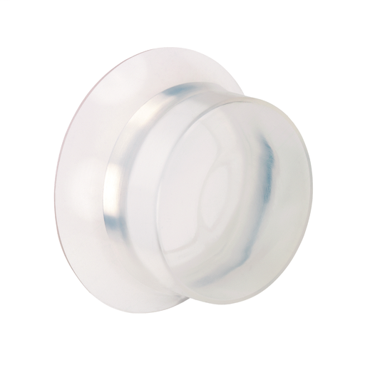 Mayer-Harmony XB4, Transparent boot for circular flush or projecting push button Ø22-1