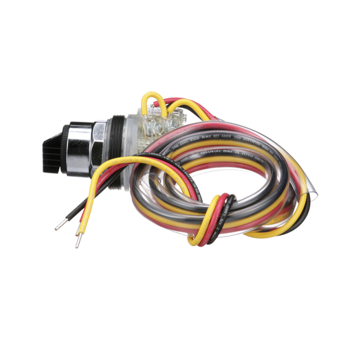 Hand Off Auto selector switch kit, NEMA 1/3R/12, for contactors and starters