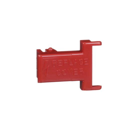 Mayer-QOU Circuit Breaker Finger Save Cover, Low A-1