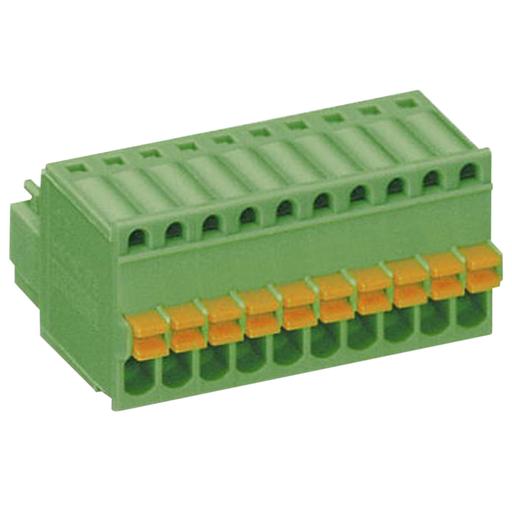 Mayer-Auxiliary connector, Harmony GTU, for Universal Box-1