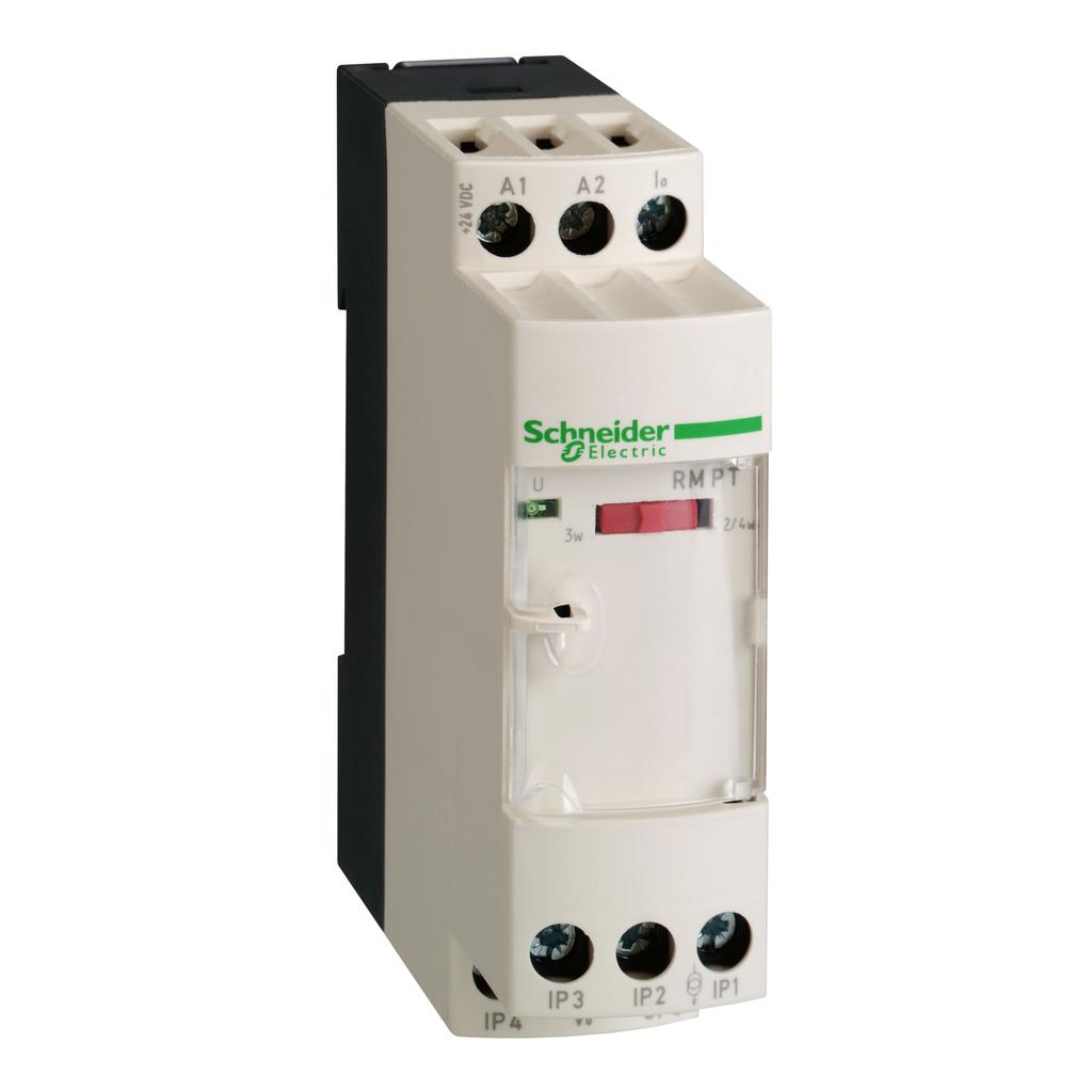 Mayer-Harmony Analog, Converter for Optimum Pt100 probes, temperature transmitter, 40...40 °C/40...104 °F-1