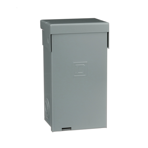 Mayer-Molded case switch, QO, 60A, 2 pole, 240VAC, 22kA, NEMA 3R-1