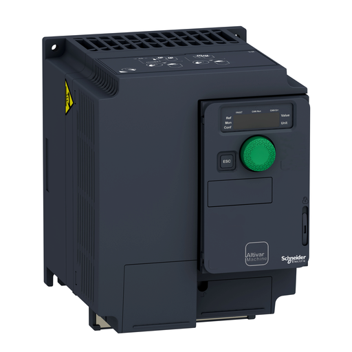 Mayer-Variable speed drive, Altivar Machine ATV320, 2.2 kW, 380...500 V, 3 phases, compact-1