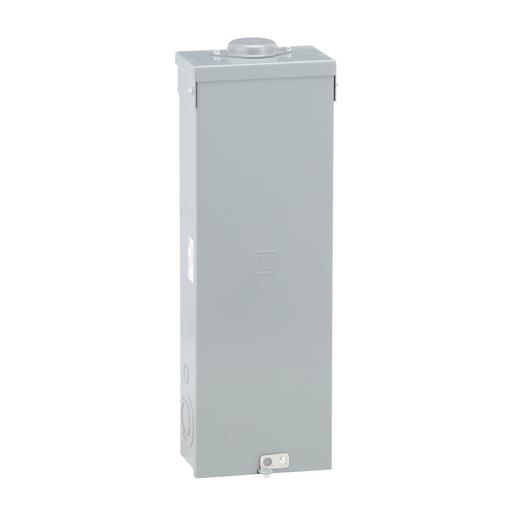 Mayer-PowerPact Q Breaker Enclosure, 2P, 3P, Type 3R, 100-200A, UL-1