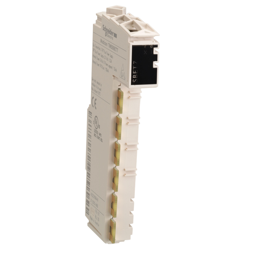 Mayer-Remote transmitter module, Modicon TM5, communication between I/O IP20 and IP67-1