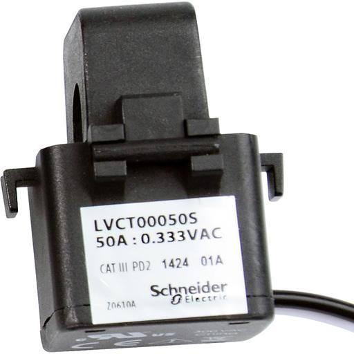 Mayer-LVCT 50 A - 0.333 V output - split core CT - Ø=10 mm x H=11 mm-1