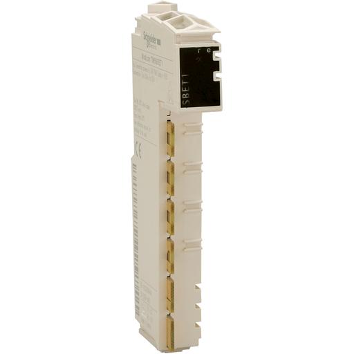 Mayer-Remote transmitter module, Modicon TM5, communication between I/O-1