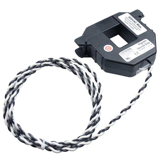 Mayer-LVCT 100 A - 0.333 V output - split core CT - 31 mm x 100 mm-1