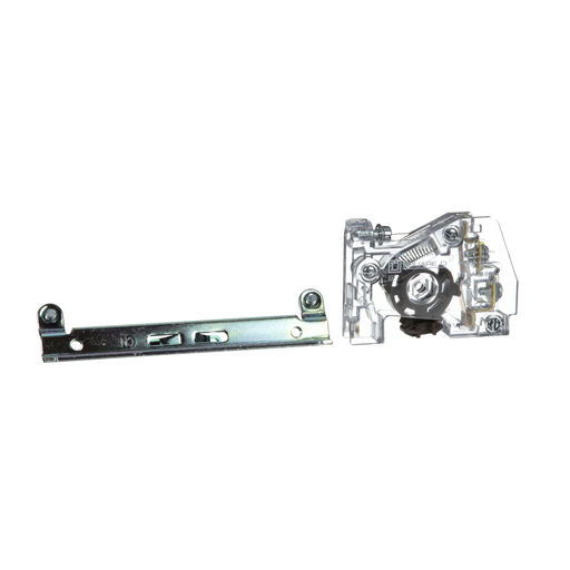 Mayer-Auxiliary contact, Type S, 1 NO and 1 NC isolated contact, external, field convertible-1