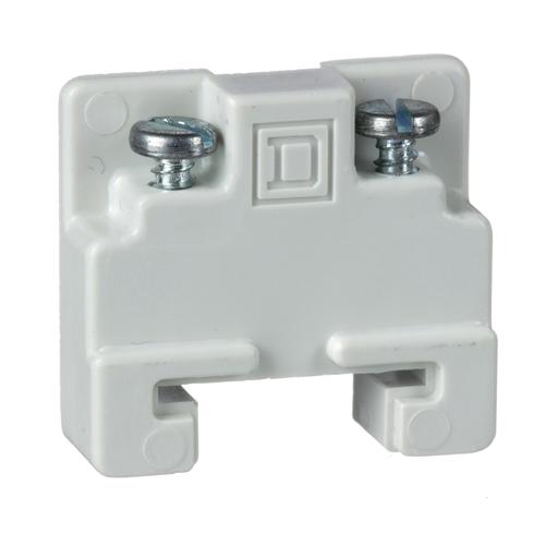 Mayer-Terminal Block, screw down end clamp-1