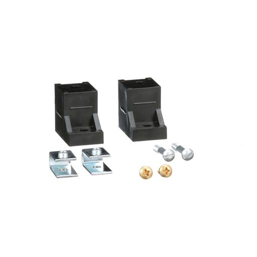 Mayer-Load center accessory, QO/Homeline, insulator kit, for ground bars-1