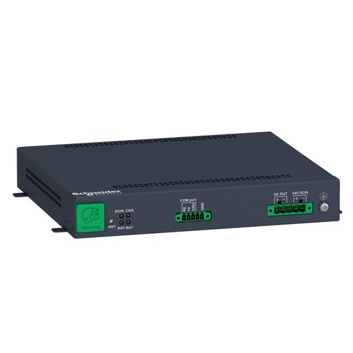 Mayer-Battery backup, Harmony iPC, UPS for HMIBM (no cables)-1
